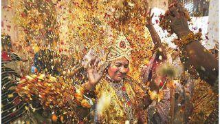 Rang Panchmi 2020: देवताओं की होली है रंग पंचमी, क्यों इस दिन आसमान में उड़ाया जाता है गुलाल