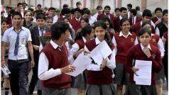 CBSE 10th, 12th Exam 2020: दिल्ली में आज से बोर्ड की परीक्षा शुरू, शेड्यूल में कोई बदलाव नहीं