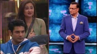 Bigg Boss 13: Rajat Sharma Turns Rashami Desai Uncomfortable, Probes What Happened on Sets of Dil Se Dil Tak