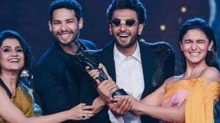 #BoycottFilmfare Trends on Twitter After Gully Boy Gets Almost All Awards, Netizens Call it 'Paid & Biased'