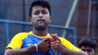 Pragyan Ojha Announces Retirement from International And First-Class Cricket