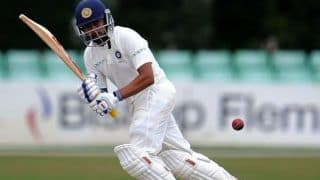 Ind vs NZ: 'Prithvi Shaw is Ready,' Confirms Ravi Shastri