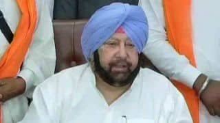 Punjab Ready to Help Delhi Govt to Fight COVID Crisis: CM Amarinder Singh