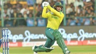 South Africa vs Australia Dream11 Team Tips, 1st T20I