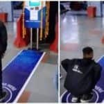 Watch | Now You Can Get Free Platform Ticket At Anand Vihar Station In Exchange of 30 Squats