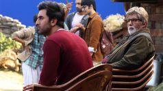 रणबीर की बराबरी करने के लिए अमिताभ बच्चन को करना पड़ता है ये काम, देखिए Inside तस्वीरें
