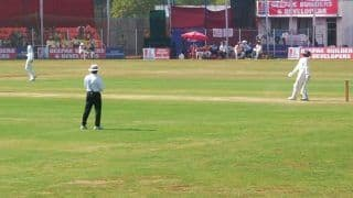 'Every Indian Must Know Hindi, This is Our Mother Tongue', Cricket Commentators Kick up a Row During Ranji Trophy Broadcast