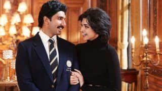 Ranveer Singh's '83 Stands Postponed Amid Coronavirus Scare in India - Read Official Statement