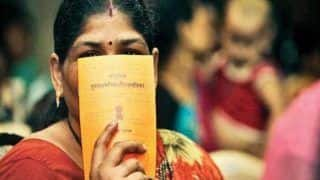 केंद्र सरकार का बड़ा फैसला, एक जून से लागू हो जाएगी एक देश एक राशन कार्ड योजना
