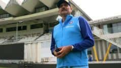 Forced Break Good Time For India Players to Re-Energise Themselves: Ravi Shastri