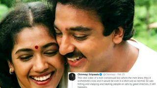 Rekha-Kamal Haasan Sexual Harassment: Chinmayi Sripada Reveals Directors Boast After Hitting Women on Sets