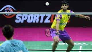 Sports News Today February 10: Bengaluru Raptors Defend Premier Badminton League Title Beating North Eastern Warriors 4-2