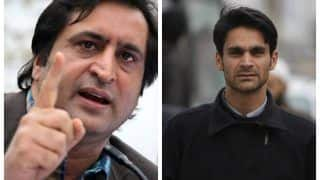 Six Months of Article 370 Move: Sajjad Lone, Waheed Para Released From Detention