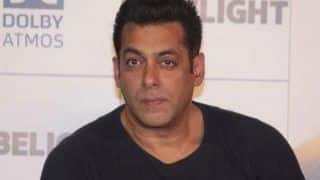 Salman Khan's Father Salim Says 'When Salman Was in Jail, we Felt Guilty Even While Drinking Water'