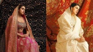 Sara Ali Khan is a Carbon Copy of Mother Amrita Singh, Here's Proof