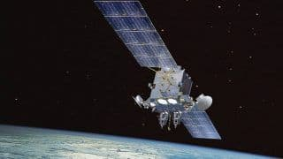 An American Spy Satellite Is Being Stalked By Russian Spacecraft In Earth's Orbit, Say Reports