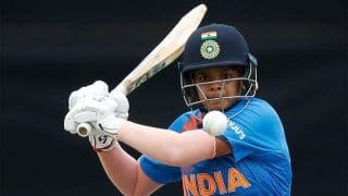 ICC Women's T20 World Cup 2020: India Beat New Zealand in A Thriller to Seal Semi-Final Berth