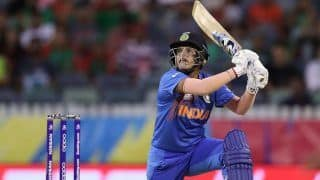 ICC Women's T20 World Cup: India Eye Semi-Final Berth With Hat-Trick of Wins Against New Zealand
