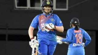 England Women vs India Women Dream11 Team Prediction Women's Tri-Nation Series 2020 Match 4: Captain And Vice-Captain, Fantasy Cricket Tips EN-W vs IN-W Junction Oval, Melbourne 8:40 AM IST