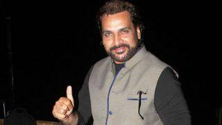 FIR in Mumbai Against Actor Shahbaz Khan For Allegedly Molesting a Girl, Investigation Underway