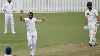 """""""How Can People Forget What He's Achieved for India,"""" Miffed Mohammed Shami Slams Bumrah Doubters"""