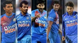 India vs New Zealand, 2nd ODI Team Prediction, Playing XI: Should India Make Changes For The 2nd ODI?
