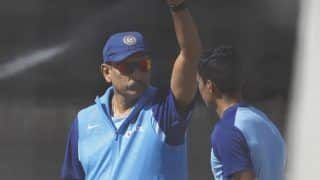 Aim Is to Play Like the No. 1 Test Team in the World: Ravi Shastri