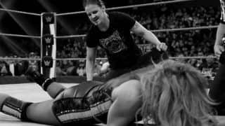 WWE Raw Results: Shayna Baszler Attacks RAW Women's Champion Becky Lynch; Samoa Joe Makes Surprise Return