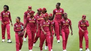 ICC Women's T20 World Cup: Shemaine Campbelle Stars in 100th as West Indies Brush Aside Thailand