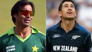 Ind vs nz shoaib akhtar says new zealand played foolish brand of cricket against india 3931614