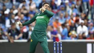Will Take a Decision on Retirement Closer to T20 World Cup: Shoaib Malik
