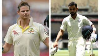 Smith Opens up About His Friendship With Kohli, Says Can't Wait to Play 'Incredibly Special' Series vs India