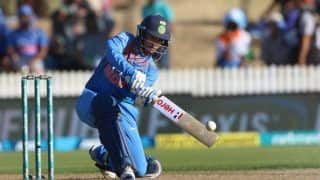 Smriti Mandhana Breaks Into Top Five of  ICC T20I Rankings For Women, Sophie Devine Claims Top Spot in All-Rounders List