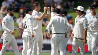 IND  vs NZ, 1st Test, Day 2, Lunch: India Lose 5 Wicket For 43 Runs; NZ Dominate Session