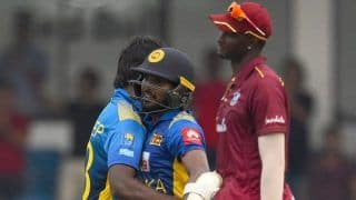 SL vs WI, 1st ODI: Wanindu Hasaranga Leads Sri Lanka to Tense One-Wicket Win Over West Indies