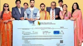 Shubh Mangal Zyada Saavdhan: Ayushmann Khurrana- Gajraj Rao Film Gets a U/A Certificate from Central Board of Film Certification