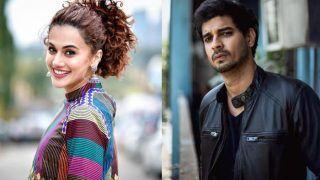 Entertainment News Today, February 18: Taapsee Pannu And Tahir Raj Bhasin in Loop Lapeta - Official Hindi Remake of Run Lola Run