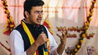 'Bengaluru Becoming Epicentre For Terror Activities,' Says Tejasvi Surya, Demands Permanent NIA Division From Centre