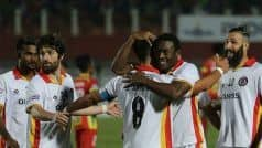 I-League: Quess East Bengal complete thrilling comeback victory over TRAU FC
