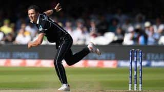 New Zealand Pacer Trent Boult All Set For Battle Against Virat Kohli