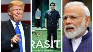 'Will Never be Satisfied': Trump Has Some Problems With India And Oscars