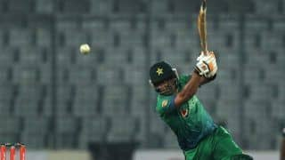 Pakistan Batsman Umar Akmal Suspended Under Anti-Corruption Code