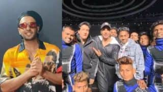 Akshay, Ranveer Support V Unbeatable to Win 'America's Got Talent: The Champions' Trophy