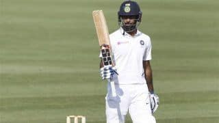 Indians vs NZ XI Warm-up, Day 1: Century For Vihari; Shaw, Gill Register Ducks