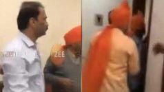 महाराष्ट्र: आर्मी के जवानों से बदसलूकी करने पर सहायक आवासीय आयुक्त को ड्यूटी से हटाया गया