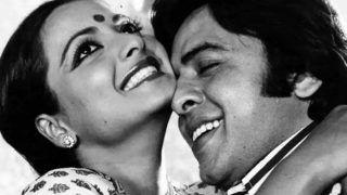 Vinod Mehra Birthday: विनोद मेहरा से शादी के लिए रेखा ने की थी आत्महत्या की कोशिश, सास ने घर में घुसने नहीं दिया