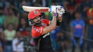 Royal Challengers Bangalore to Open IPL 2020 Campaign Against Kolkata Knight Riders