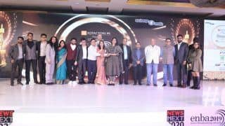 News Channel of The Year Award Goes to WION — The Jury's Choice