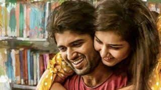 Download World Famous Lover Full HD Movie Available For Free Online on Tamilrockers And Other Torrent Site