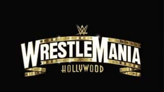 WWE Goes Hollywood: WrestleMania 37 to Take Place at SoFi Stadium in Los Angeles